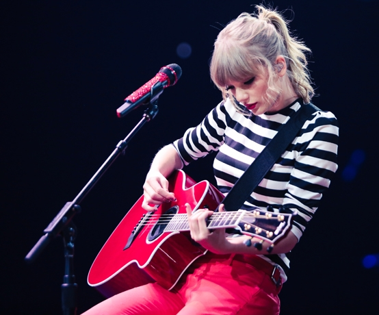 Taylor Swift S Guitars Gear Amps Amp Pedals Equipboard 174