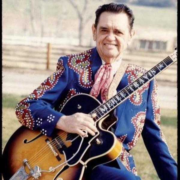 Merle Travis's 1934 Gibson Super 400