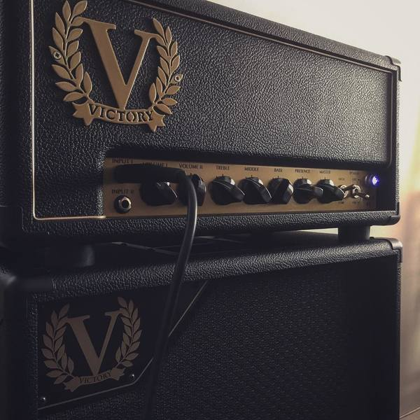 Andrew Groves's Victory Amplification V44