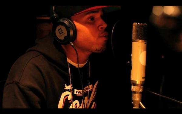 Chris Brown's Telefunken Elektroakustik ELA M 250 E
