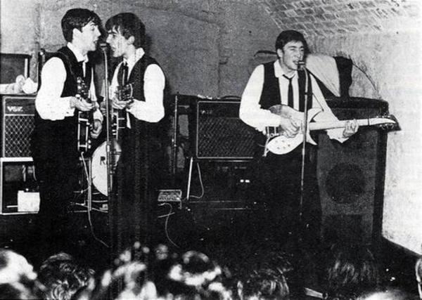 George Harrison's 1964 Vox AC30