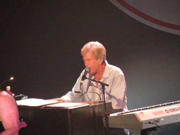 Bill Champlin's Hammond B3