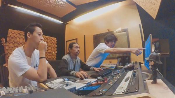 ROOKIE!'s Mackie Big Knob Studio Command System