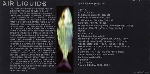 Air Liquide's EMS VCS 3