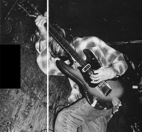 Kurt Cobain's Epiphone ET-270