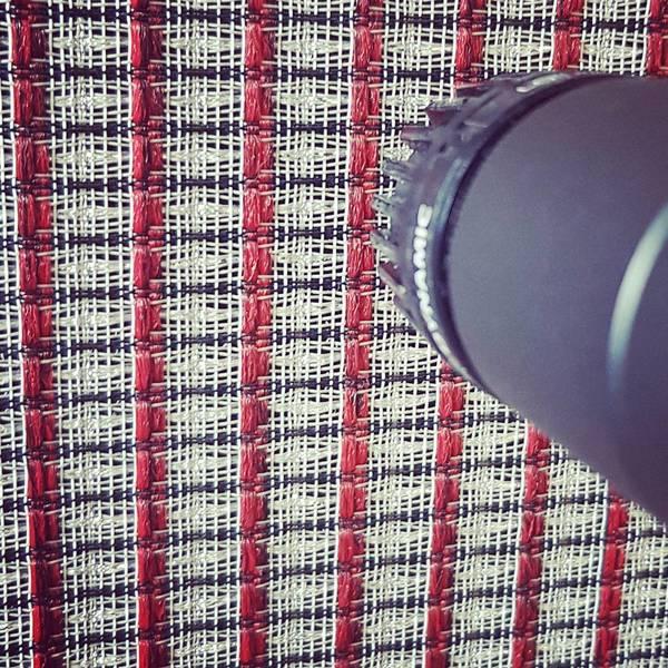 Paul Davids's Shure SM57 Dynamic Instrument Microphone