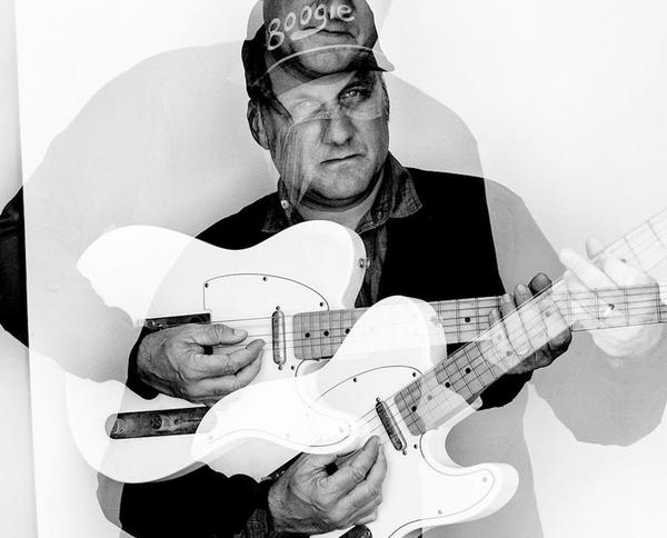 Scott Kannberg's Fender Telecaster