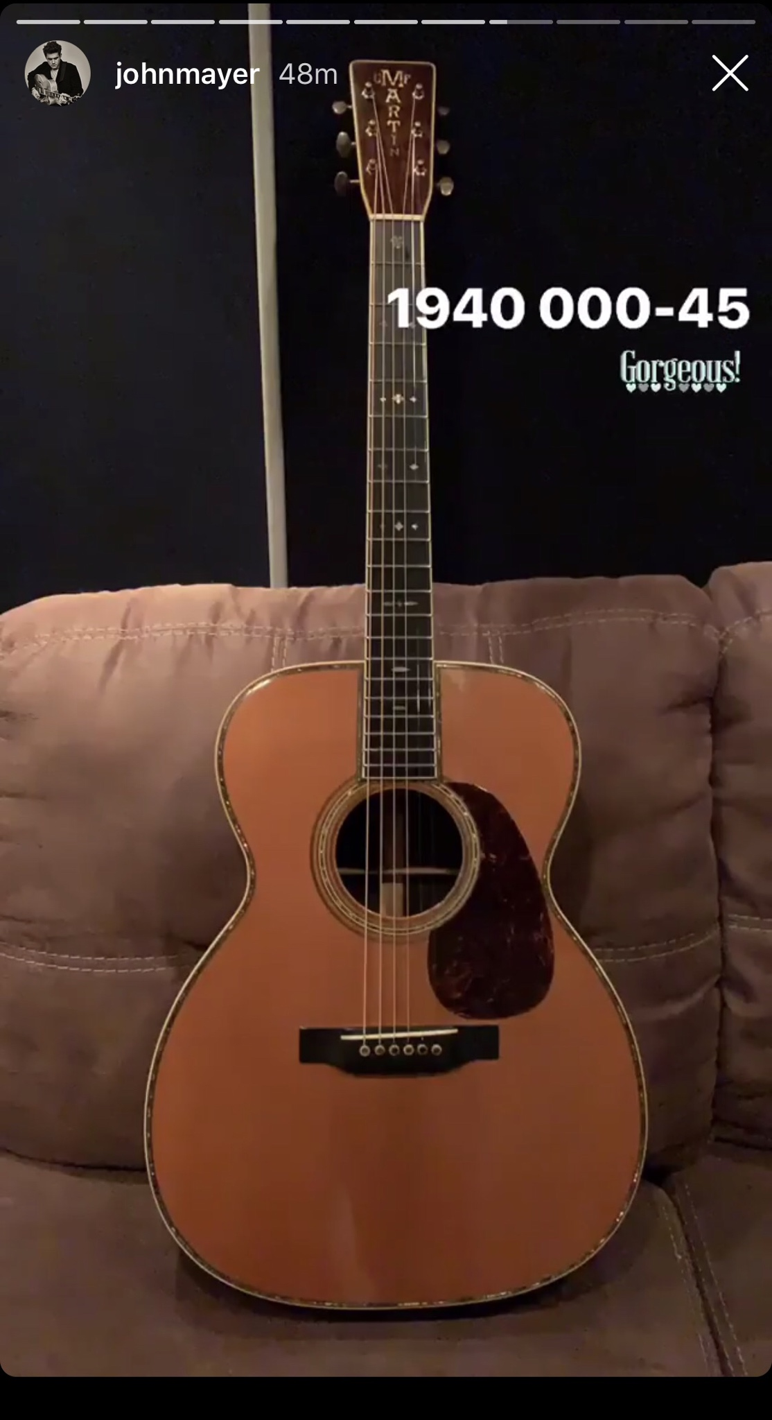 John Mayer S Guitars Gear Amp Pedalboard Equipboard 174