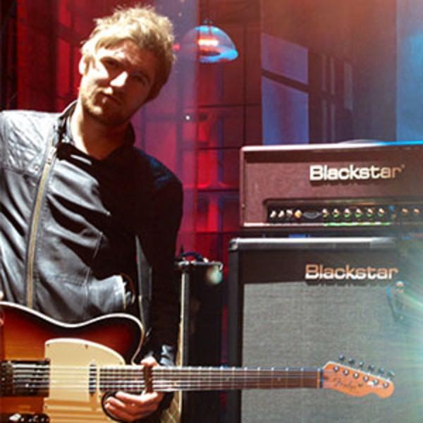 mark prendergrast 39 s blackstar artisan series 30 boutique guitar amplifier combo amp equipboard. Black Bedroom Furniture Sets. Home Design Ideas