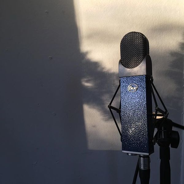 Flatsound's Blue Blueberry