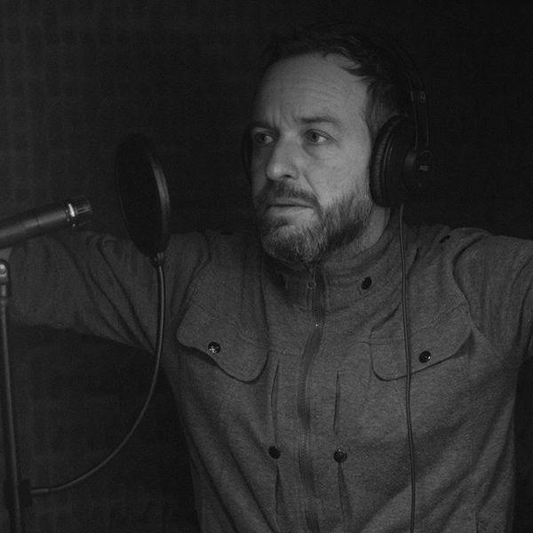 Jorge Stojan's Shure SM57 Dynamic Instrument Microphone