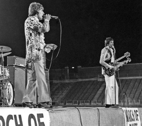 Pete Townshend's Gibson Custom EDS-1275 - Black