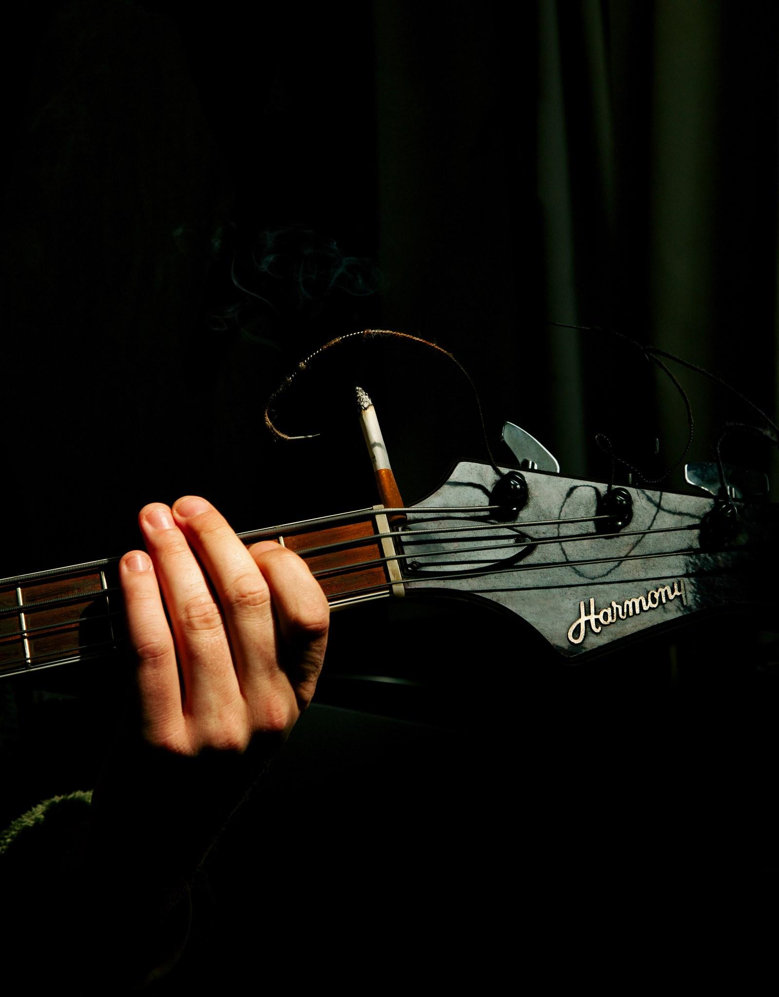 Mac DeMarco's Guitar Gear   Equipboard®