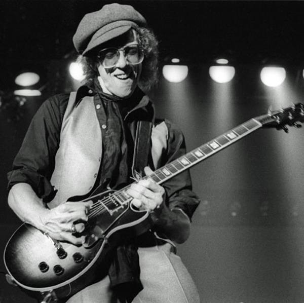 Bob Welch's Gibson Les Paul Standard Electric Guitar
