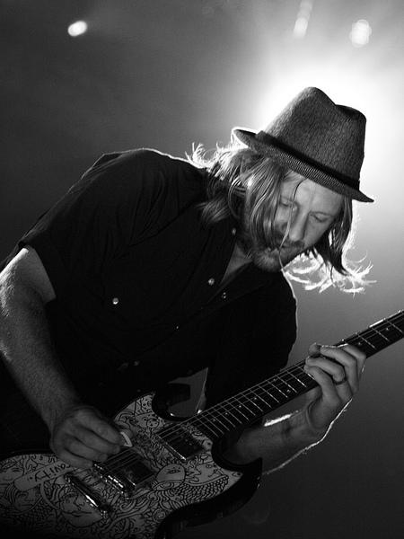 Jon Foreman's Gibson SG Standard Electric Guitar