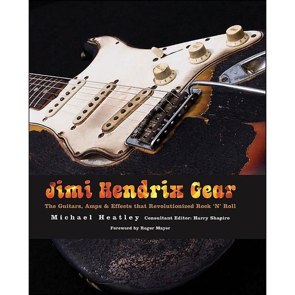 Jimi Hendrix's Fender Duo-Sonic (Duplicate)