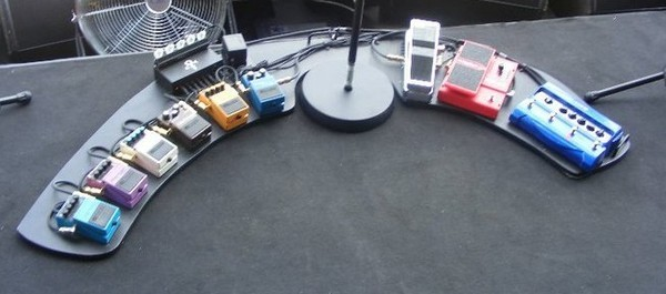 how to build your own fx pedals performer