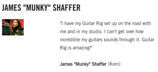 James Shaffer's Native Instruments KOMPLETE 9 Software Bundle