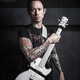 Small matt heafy