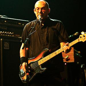 Scott Devendorf