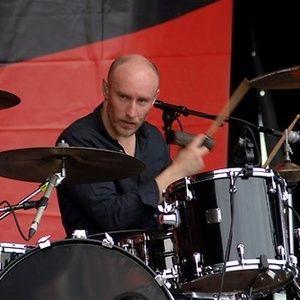 Richard Jupp