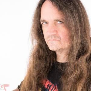 Glenn Fricker