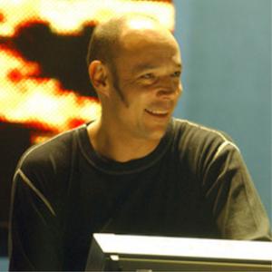 Paul 'Wix' Wickens