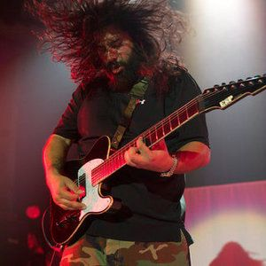 Stephen Carpenter