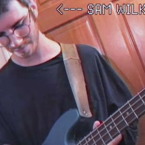 Sam Wilkes