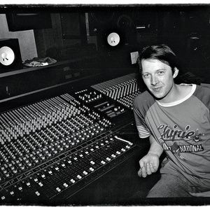 Graham Massey