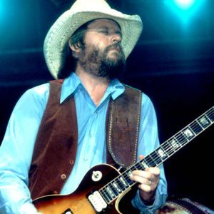 Toy Caldwell, The Marshall Tucker Band Guitarist Gear | Equipboard