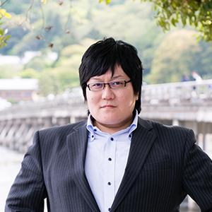 Tomoaki Oga