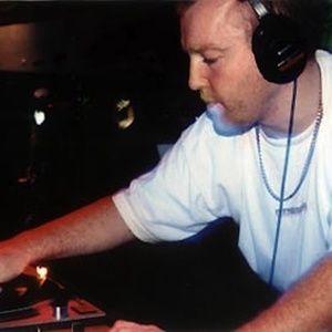 Rob Playford (AKA Timecode)