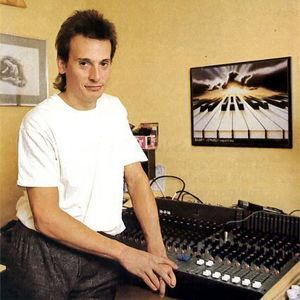 Peter Banks (keyboardist)