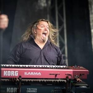Ronny Tegner