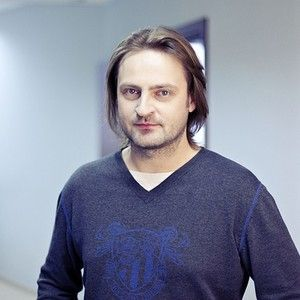 Vladimir Pugach