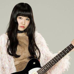 Nagisa (Girlfriend)