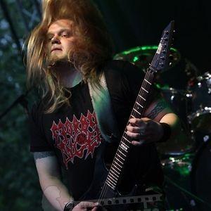 Jarno Anttila (Impaled Nazarene) FIN