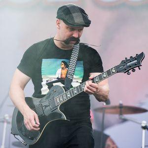 Dan Palmer