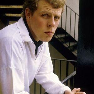 Mick Talbot
