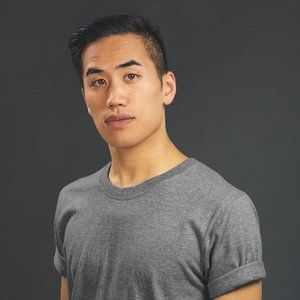 Andrew Huang
