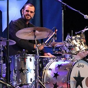 Ringo Starr S The Beatles Hello Goodbye Promo Video Drum Kit Equipboard