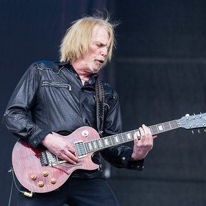 Thin Lizzy | Scott Gorham